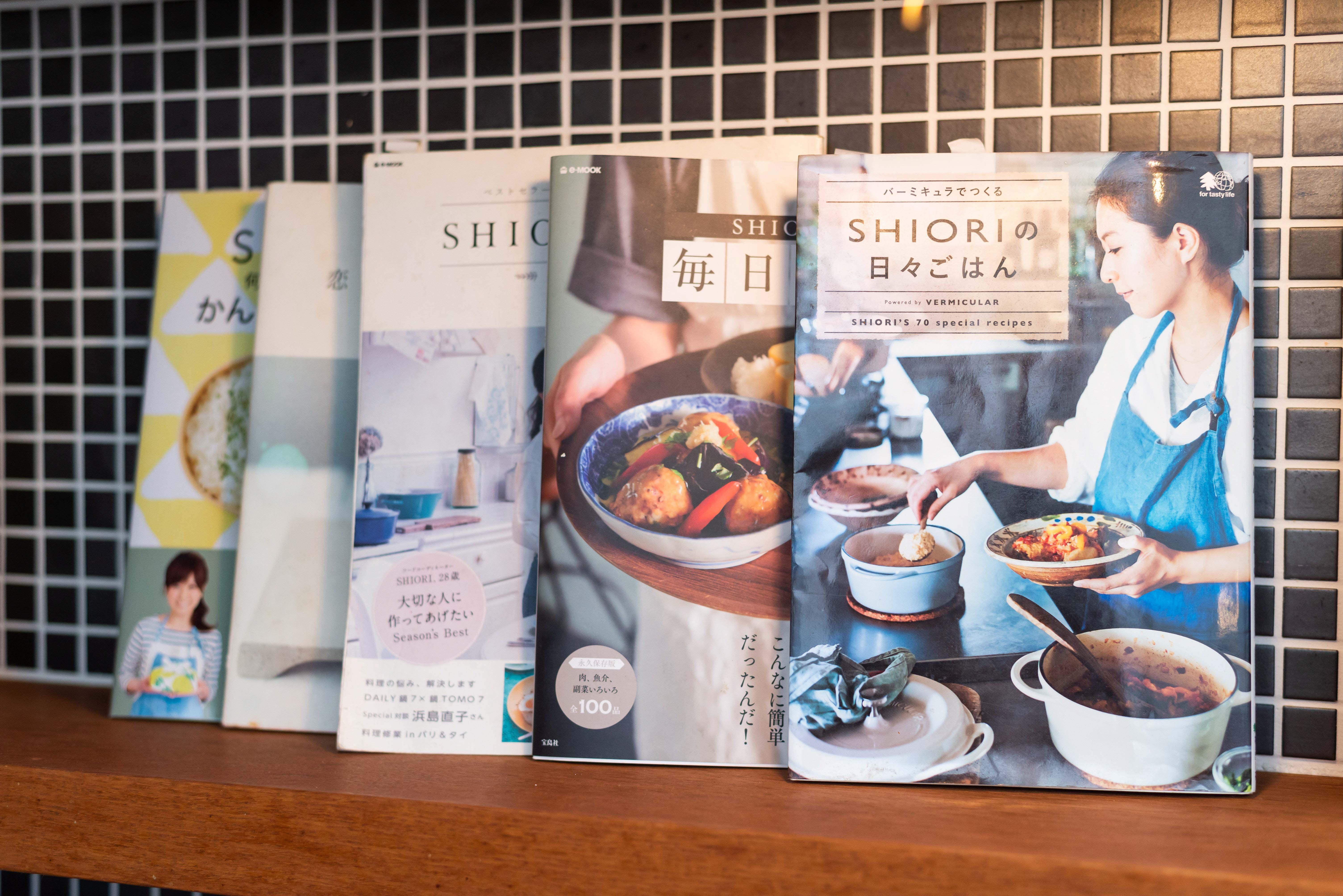 すべての料理は愛情表現 料理家 Shioriさんに聞く 食事と睡眠の話